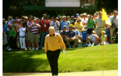 After the Masters