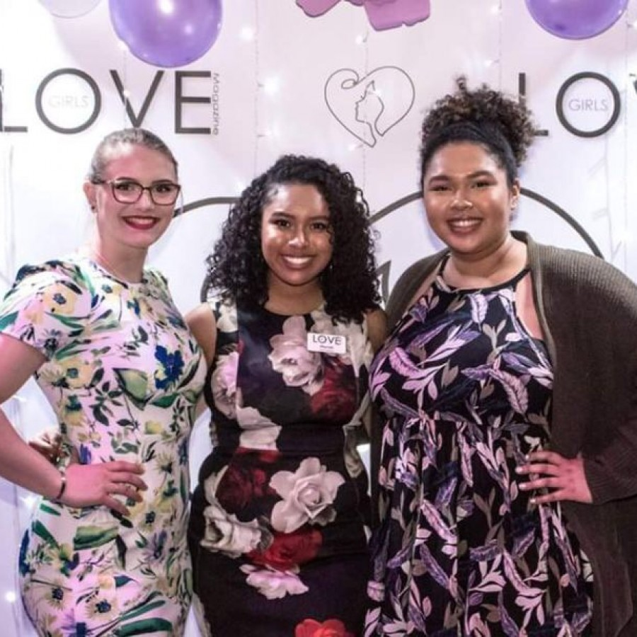 2019 Love Awards promotes female empowerment and unity