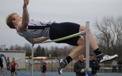Boys Track and Field team hosts the Spartan Invite