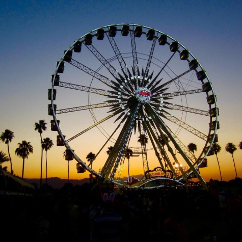 Questions arise about the destination of Coachella profits