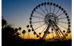 The Coachella Valley Music and Arts Festival faces backlash over a history of donations to anti-LGBT organizations.