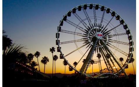 Questions arise about the destination of Coachella profits