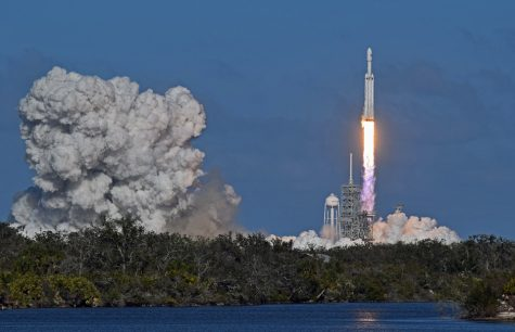 Why should I care about the Falcon Heavy Rocket Launch?