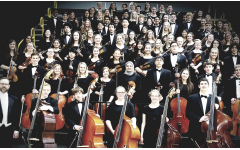 A year in review: PV Orchestra Edition