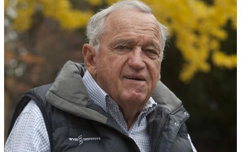 Swiss billionaire pledges $1 billion to help save Earth from global warming