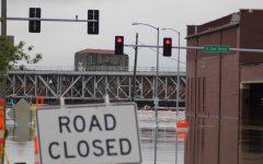 Slideshow: Downtown Davenport flood