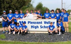 Spartans shine at the state track & field meet