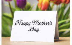Eight simple ways to do more for your mom this Mother's Day