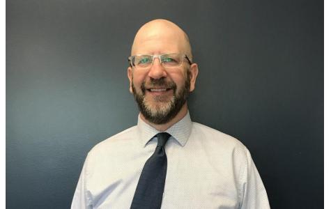 School board names Darren Erickson as new PVHS principal