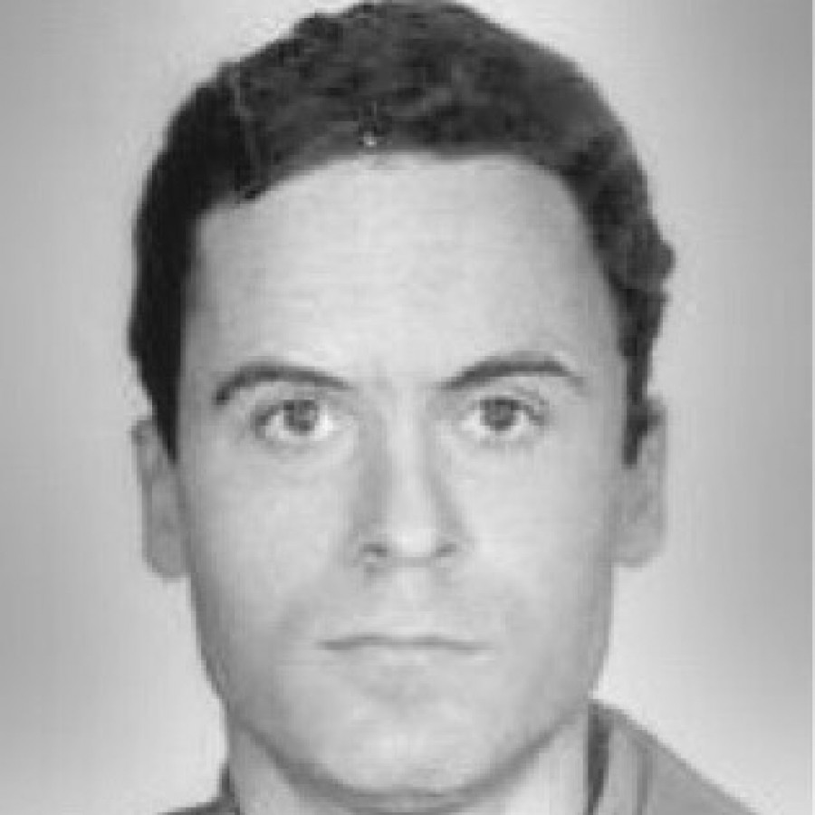 Serial killer Ted Bundy confessed to 30 homicides that he committed across seven states between 1974 and 1978.
