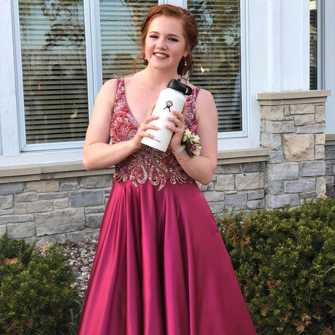 Prom at a fraction of the cost