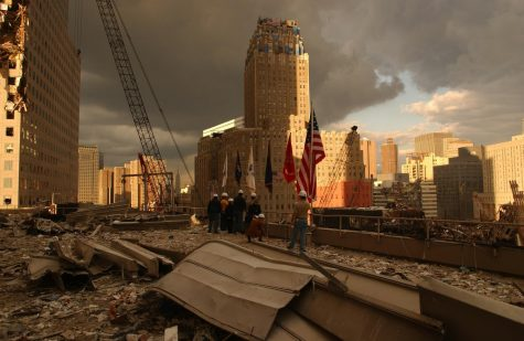 18 changes in 18 years: the aftermath of 9/11