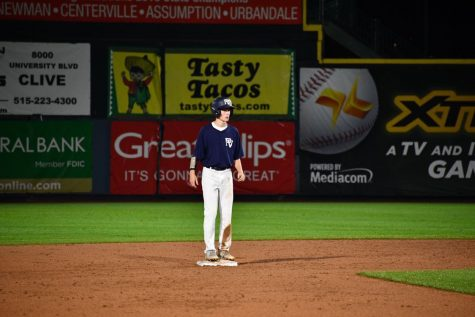 Pleasant Valley baseball team: a silver lining for the resurgence of America's pastime