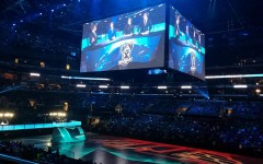 Esports' fast rise to popularity