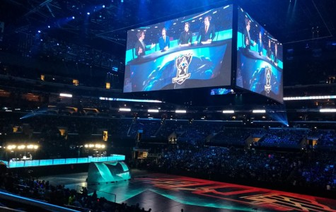 League of Legends Esports Championship 2012
