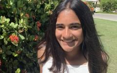 Photo of Eesha Lawande
