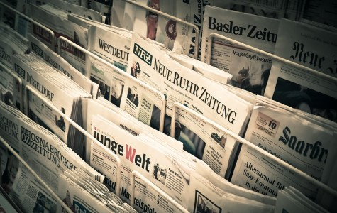 The never-ending battle of freedom of the press