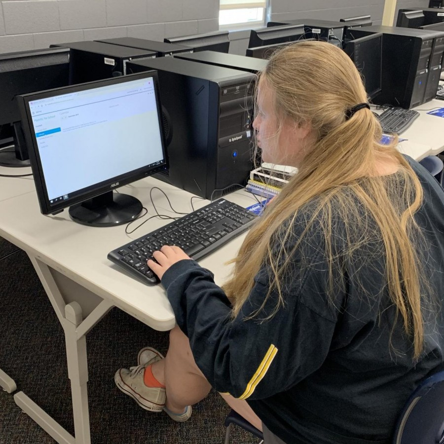 Technology is impacting student's learning
