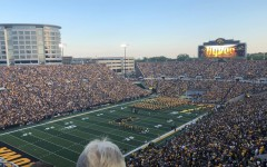 Increasing intensity as rival schools compete