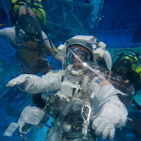 NASA's Artemis Program prepares astronauts for the moon