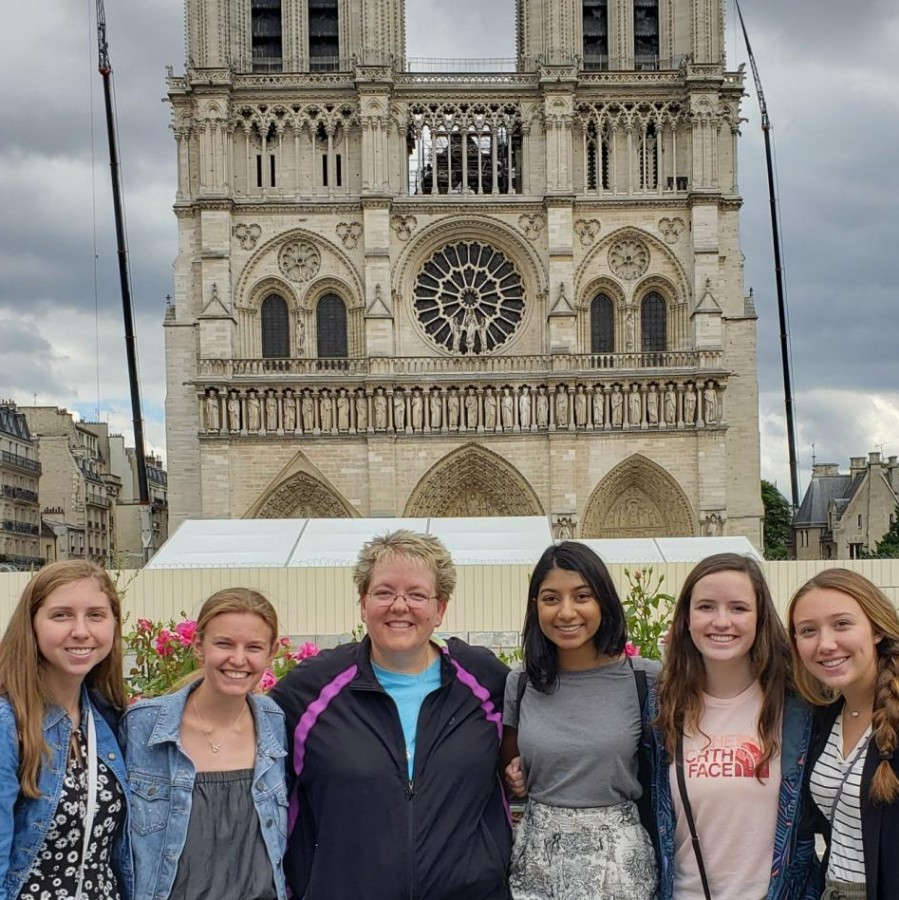 PV teacher brings culture to the classroom by traveling the world