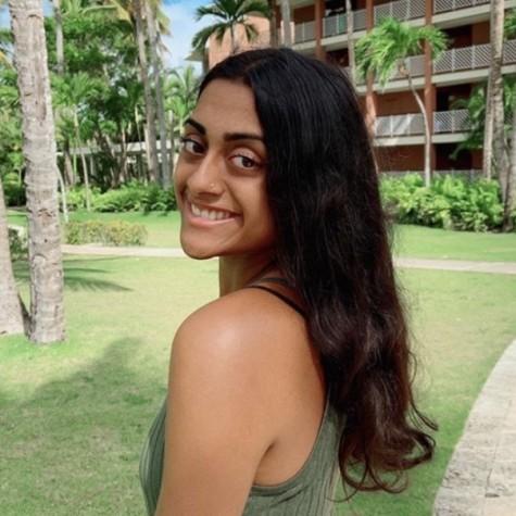 Sakshi Lawande, Copy Editor