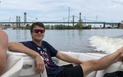 Photo of Will Sharis