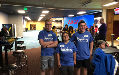 Striving for success and inclusivity: Special Olympics benefits PV students