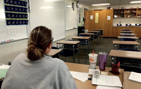 PV teacher envisions the danger her students would be in if a shooter where to come into her classroom.