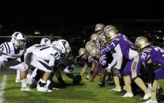 Slideshow: PV football vs. Muscatine