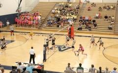 Slideshow: Bett vs. PV Volleyball