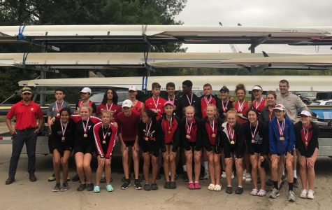 Slideshow: Head of Des Moines Rowing Regatta