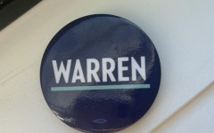 Warning: Warren is here to stay