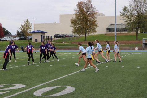 Slideshow: Powderpuff 2019