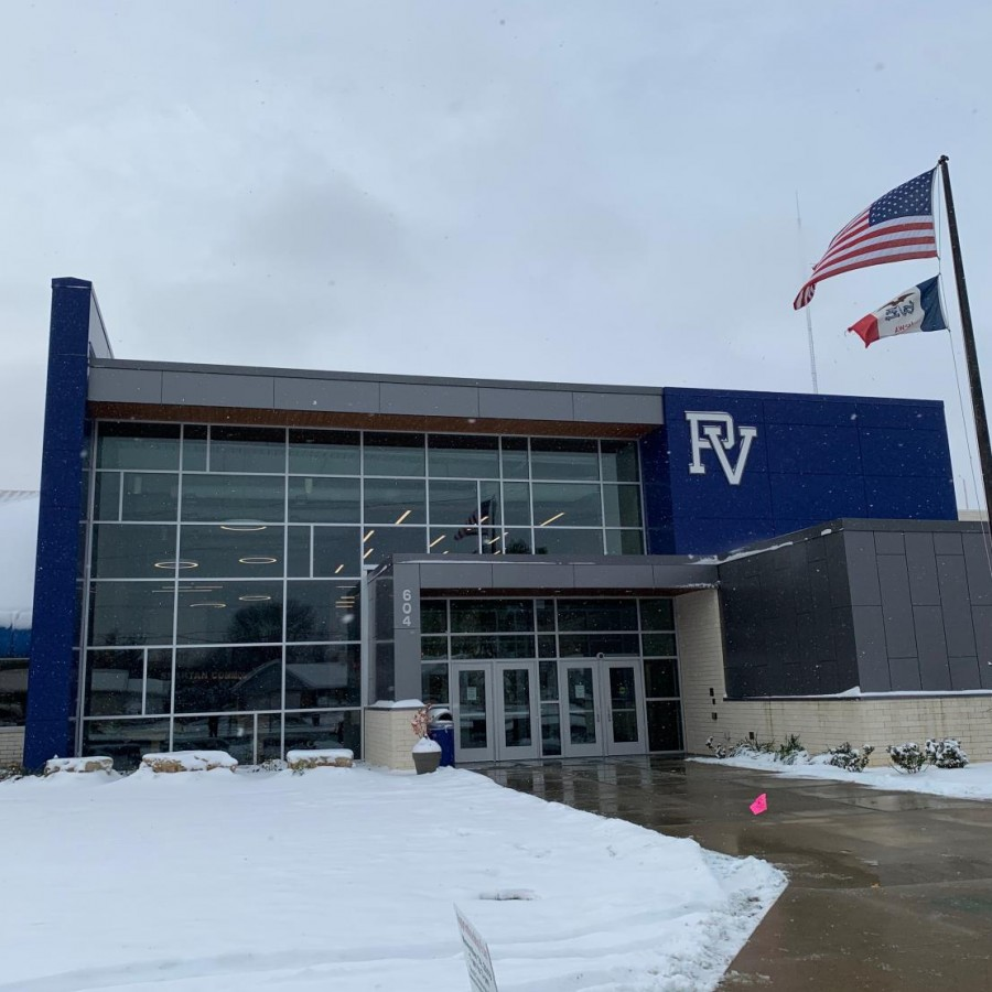 Pleasant Valley High School has been fortunate to not have many safety concerns and hopes its procedures will help it continue.