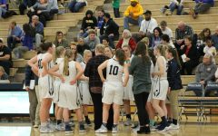 Girls basketball: preparing for a new season with a new team