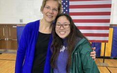 Elizabeth Warren takes on the QC