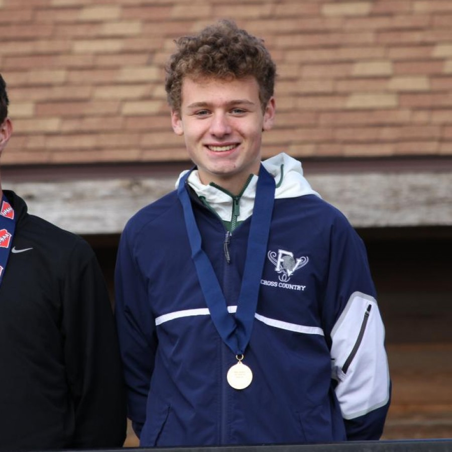 From JV to state champion: Pleasant Valley's Max Murphy shows patience can pay off