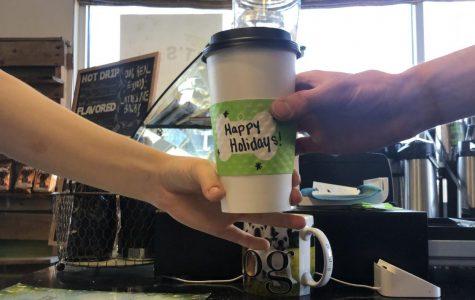 Spartan's favorite holiday Coffee Hound drinks