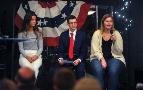 Students in the Quad Cities area dispute over immigration forum