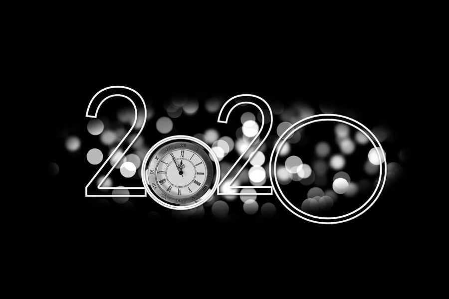 The new decade that 2020 ushers in creates a fresh start for people and provides an opportunity for resolutions.