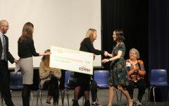 PVHS teacher recognized through Iowa S.T.E.M. award