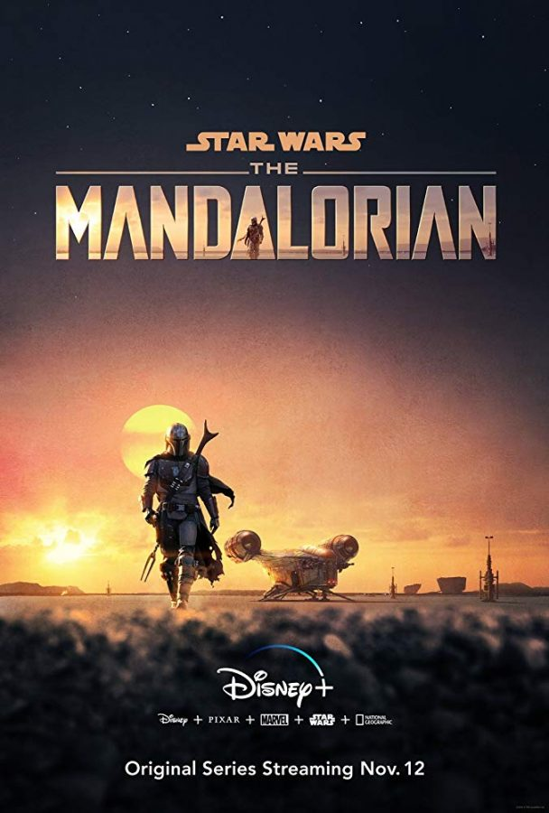 """REVIEW: Nostalgia and baby Yoda at the forefront of """"The Mandalorian"""""""