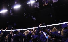 Graduates who aren't really, graduating?