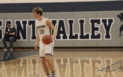 Male athlete of the week: Jacob Townsend