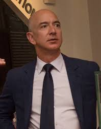 Amazon CEO Jeff Bezos' net worth plummeted more than $14 billion during this week's correction.