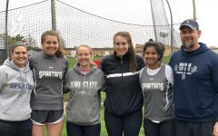 Pleasant Valley throwers no longer under the radar
