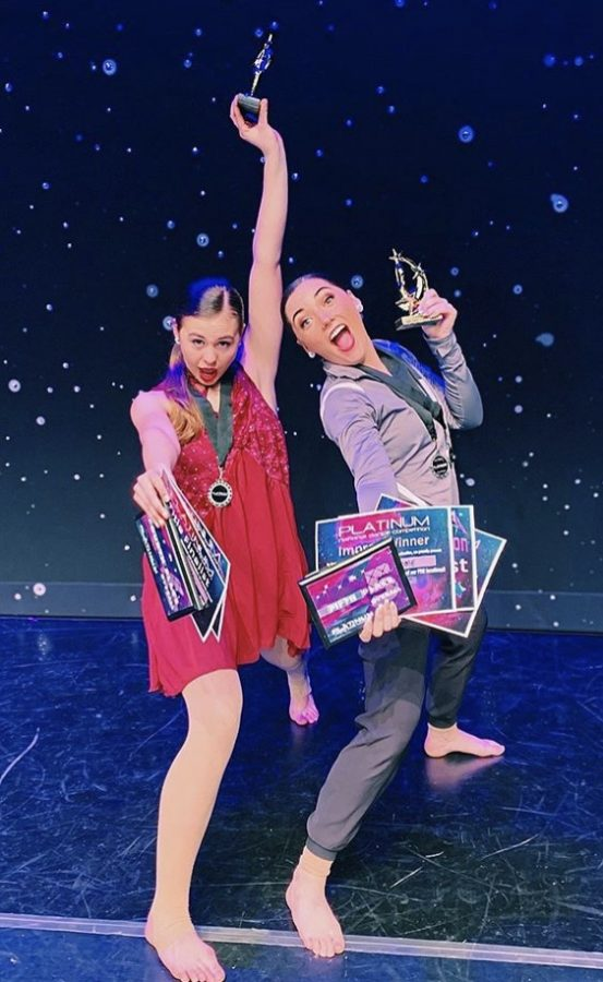 The overlooked nature of studio dance