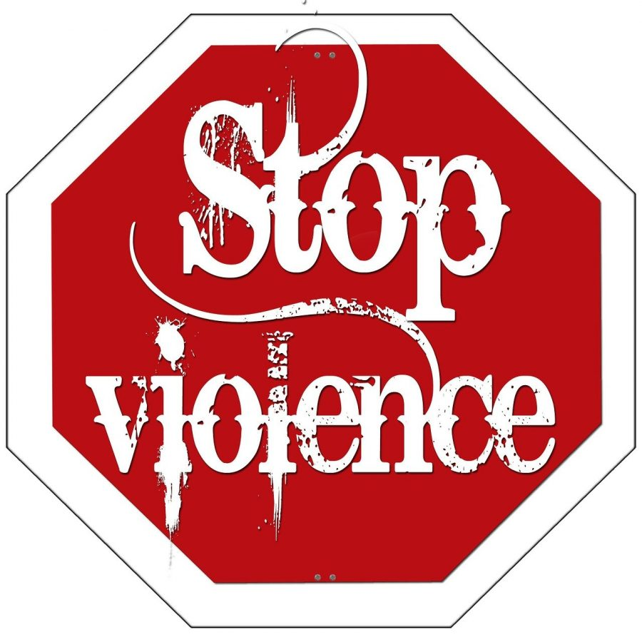 Violent+altercations+have+been+occurring+recently+in+local+school+districts%2C+resulting+in+parents+being+angry+with+administrations%E2%80%99+management+of+the+incidents.%0A