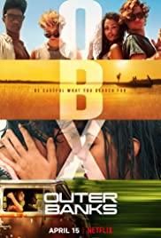 """Netflix original """"Outer Banks"""""""